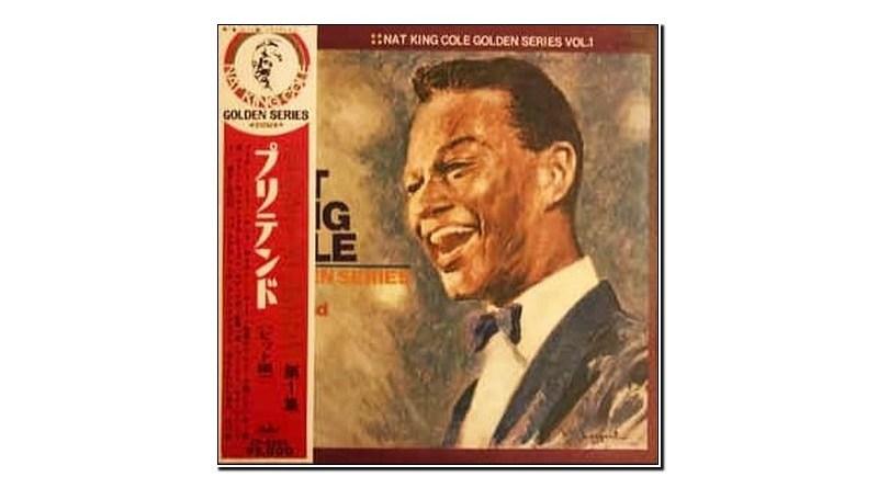 Nat King Cole, Pretend, Capitol, 1968 Records Jazzespresso Rivista Jazz