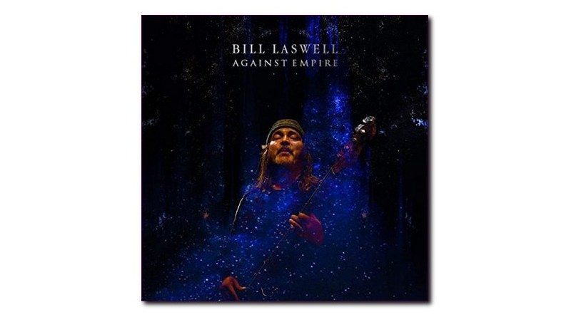 Laswell Bill Against Empire Mod Reloaded Jazzespresso CD