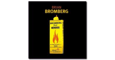 Brian Bromberg Bromberg Plays Hendrix Mack Avenue Jazzespresso