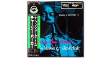 The Quartet of Charlie Parker Now's The Time Verve Jazzespresso