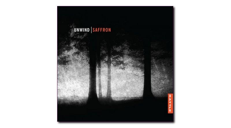 Unwind Saffron Rattle 2020 Jazzespresso CD News