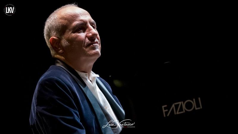 Danilo Rea Luca Vantusso