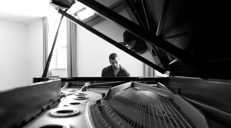 Los diez álbumes de... Angelo Mastronardi! Jazzespresso 2020