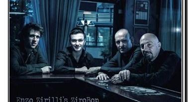 Ten To Late! - Enzo Zirilli's Zirobop