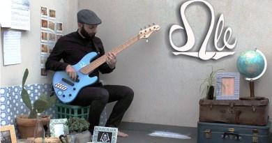 Alessandro Stellano Dali El nuevo single Jazzespresso