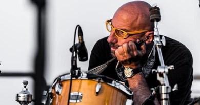 Los diez álbumes de... Enzo Zirilli Jazzespresso 2020 rubrica