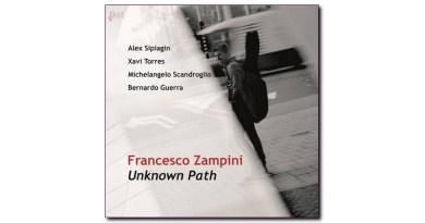 弗朗切斯科·赞皮尼(Francesco Zampini)The Unknown Path