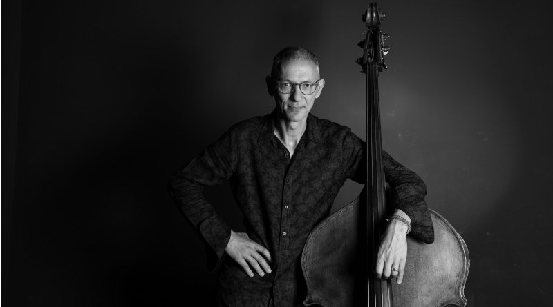 Mauro Battisti Entrevista Jazzespresso Drumgenius Iug Mirti