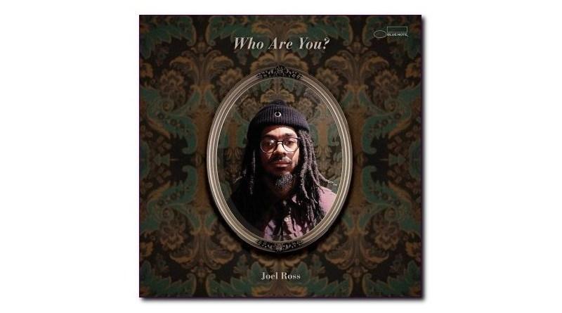 乔尔·罗斯 (Joel Ross) Who Are You? Blue Note 2020 Jazzespresso