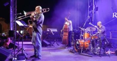 Leonardo Radicchi Arcadia Trio ft Robin Eubanks The Hope Jazzespresso