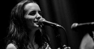 安德莉亚‧摩蒂丝(Andrea Motis) Jazzespresso Reportage 爵士杂志