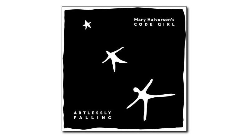 Artlessly Falling, 玛丽·霍尔沃森(Mary Halvorson)的最新专辑。