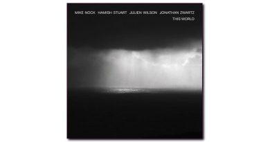 道格拉斯·奧爾森(Douglas Olsen) 2 Cents 自製專輯 Jazzespresso CD