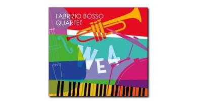 Fabrizio Bosso WE4 Warner 2020 copyright CD Jazzespresso