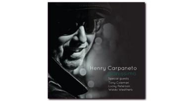 Pianissimo Henry Carpaneto OrangeHome Jazzespresso 2020