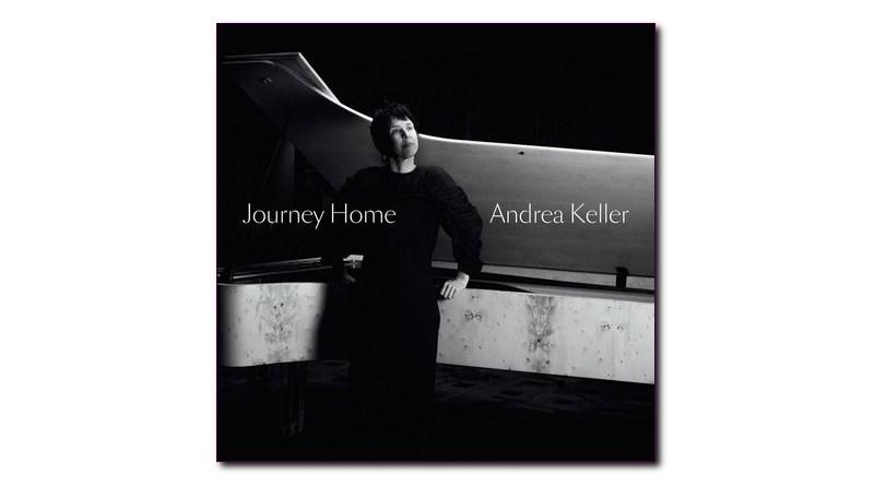 Andrea Keller Journey Home Auto 2020 Jazzespresso