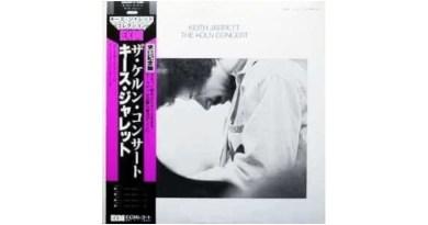 凱斯·傑瑞 (Keith Jarrett) The Köln Concert ECM Jazzespresso