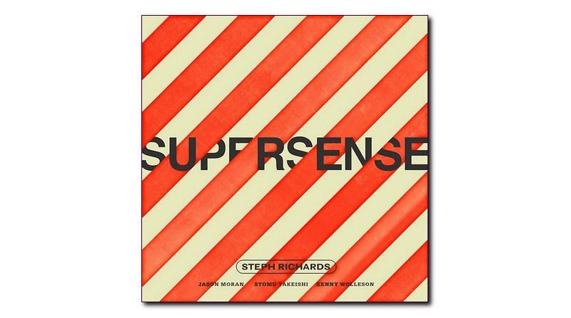 斯蒂芬·理查茲 (Steph Richards) Supersense Northern Spy 2020