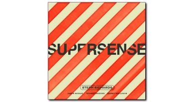 Steph Richards Supersense Northern Spy 2020 Jazzespresso