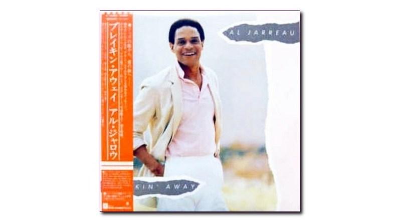 艾爾·賈諾 (Al Jarreau) Breakin' Away Warne 1981 Jazzespresso