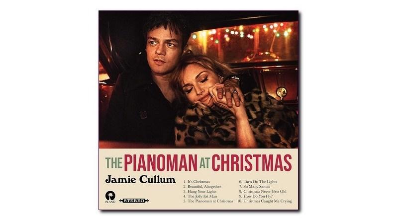 Jamie Cullum The Pianoman Christmas Blue Note 2020