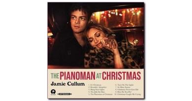 Jamie Cullum The Pianoman at Christmas Blue Note 2020 Jazzespresso