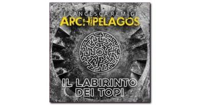 Francesca Remigi Archipélagos Il labirinto dei topi 2021 Jazzespresso