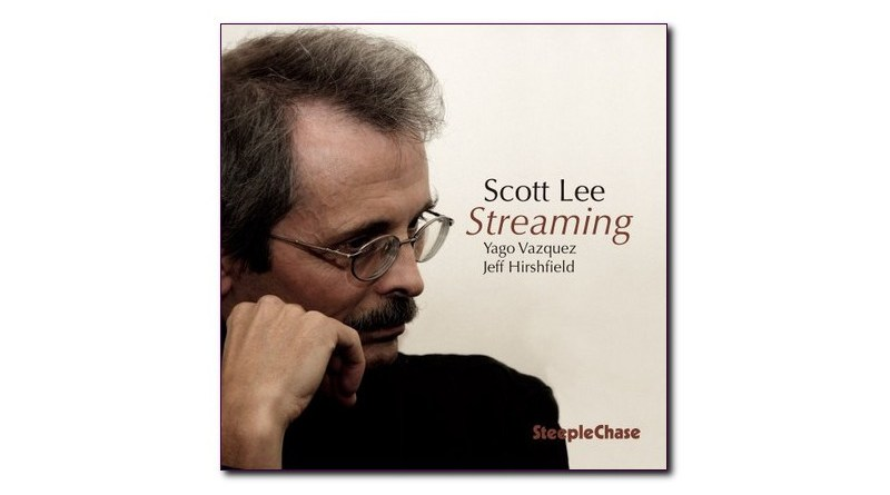 史考特 李 (Scott Lee) Streaming Steeplechase 2020 Jazzespresso