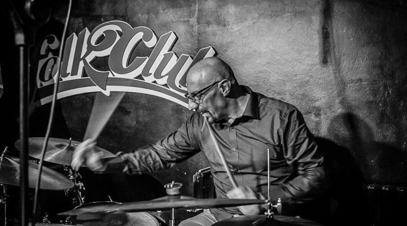 Jazz drums Zirilli Enzo Entrevista Jazzespresso Iug Mirti