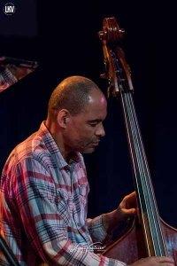 盧卡‧範圖索(Luca Vantusso): 湯姆·哈雷爾 (Tom Harrell) Jazzespresso