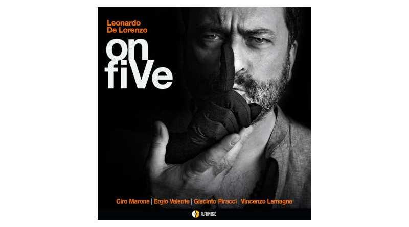 萊昂納多·迪·洛倫佐 (Leonardo De Lorenzo)五重奏 onFive Jazzespresso