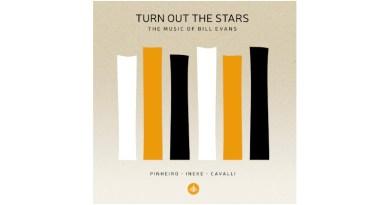 Pinheiro Ineke Cavalli 三重奏 Turn Out The Stars Challenge Jazzespresso
