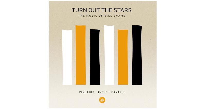 Pinheiro Ineke Cavalli 三重奏 Turn Out The Stars Jazzespresso