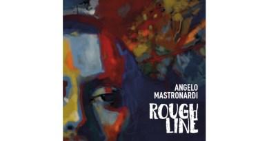 安杰洛·马斯特罗纳尔迪(Angelo Mastronardi) Rough Line Jazzespresso