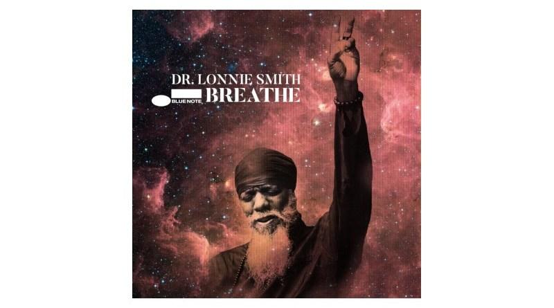 Breathe Dr. Lonnie Smith Blue Note 2021 Jazzespresso CD