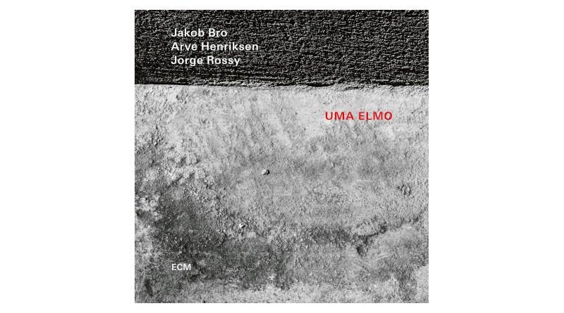 Jakob Bro Uma Elmo ECM 2021 Jazzespresso CD