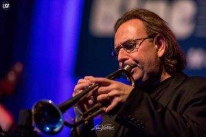 马特·比安科(Matt Bianco)卢卡‧范图索(Luca Vantusso) Jazzespresso