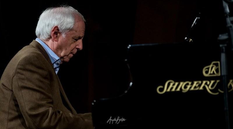 Franco D'Andrea 80 Birthday Jazzespresso News 2021