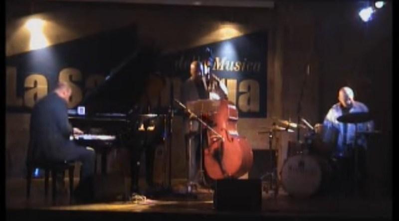 Dado Moroni Trio Jazzespresso Video Enzo Zirilli 2021