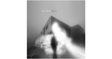 Dan Blake Da Fé Sunnyside 2021 Jazzespresso CD
