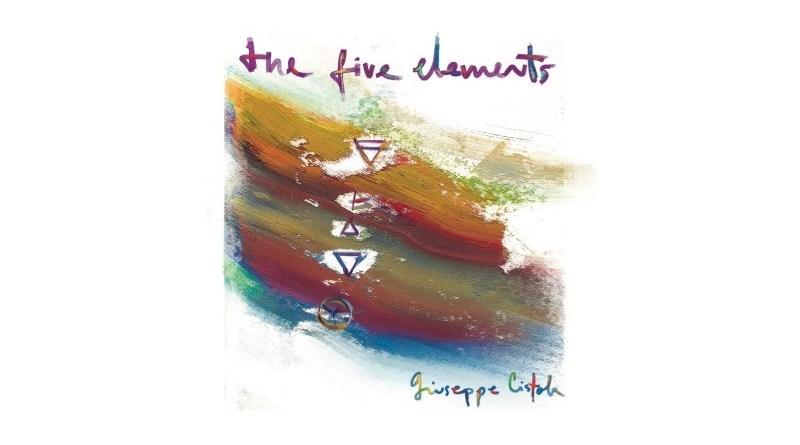 Giuseppe Cistola The Five Elements Emme Jazzespresso CD