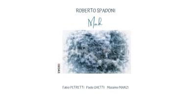 Roberto Spadoni Mah Sword 2020 Jazzespresso CD