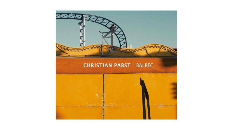 Christian Pabst Balbec Jazz Sick 2021 Jazzespresso CD Novità
