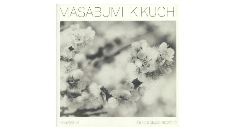 Masabumi Kikuchi Hanamichi: The Final Studio Recording Red Hook 2021