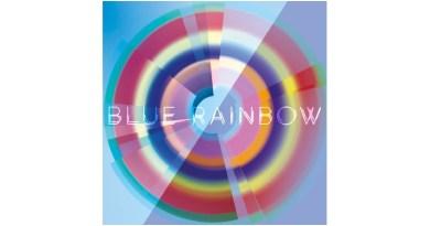 Blue Rainbow Blue Rainbow Workin' Label 2021