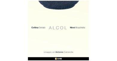 Cettina Donato Ninni Bruschetta Alcol AlfaMusic 2021 Jazzespresso