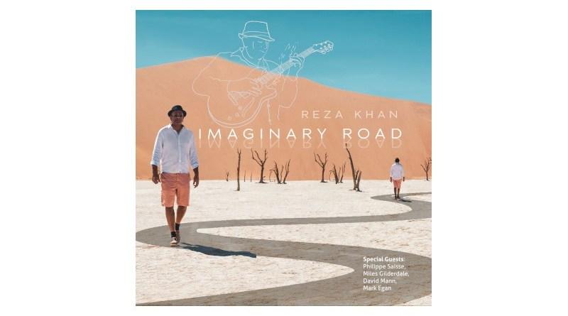 Reza Khan Imaginary Road Painted Music 2021 Jazzespresso