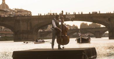 Firenze-Jazz-Festival-un-espresso-con-Francesco-Astore-ed-Enrico-Romero-Gabriele-Sinatra-Jazzespresso