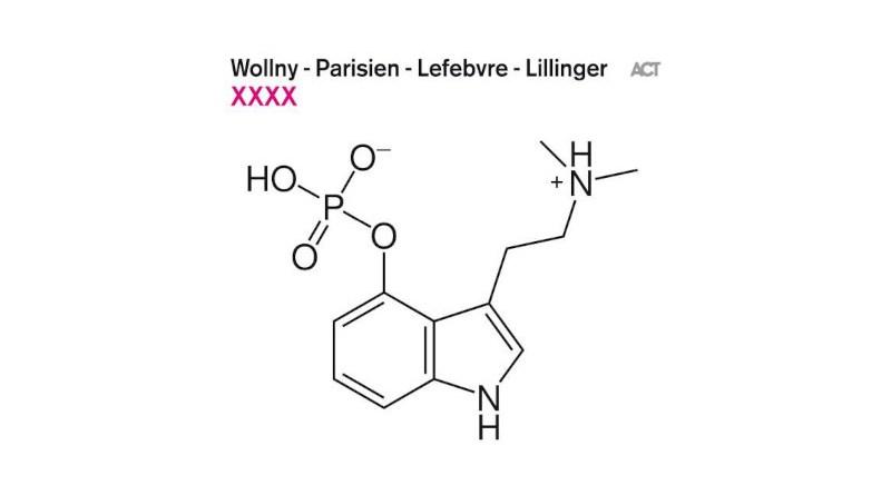 Wollny Parisien Lefebvre & Lillinger XXXX ACT 2021 Jazzespresso
