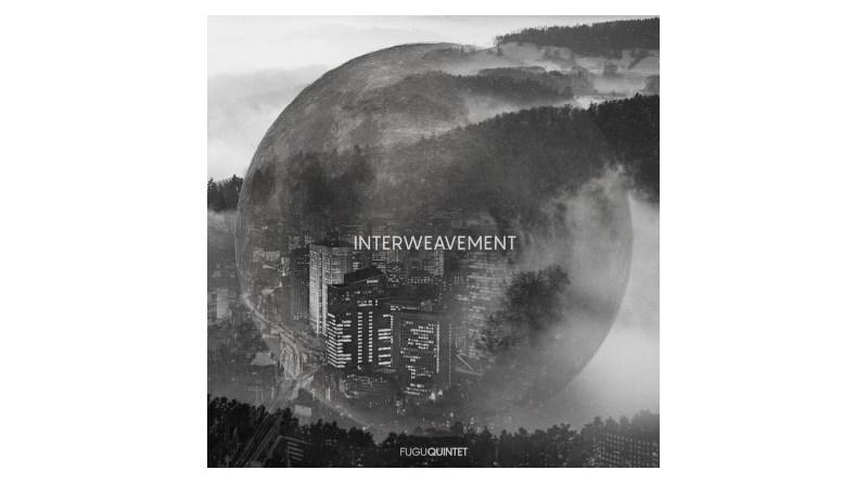 Fugu Quintet Interweavement Autoproducción 2021 Jazzespresso